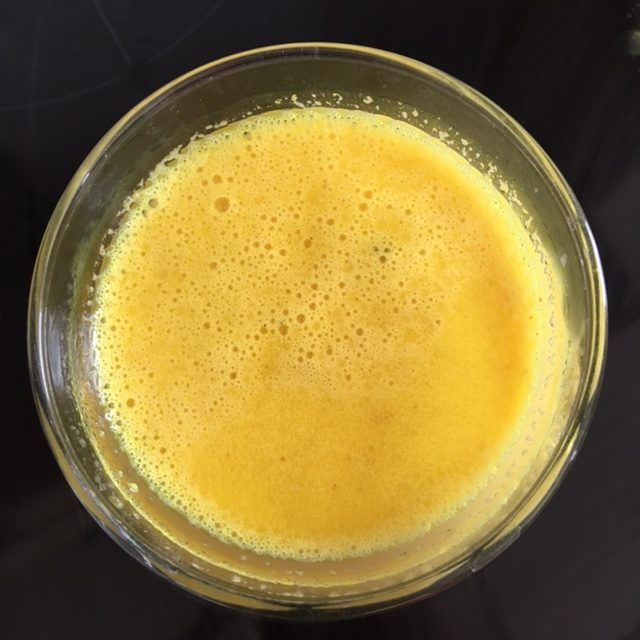 Stay healthy this fall with Haldi Doodh (and be trendy at the same time!)